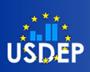 USDEP logo