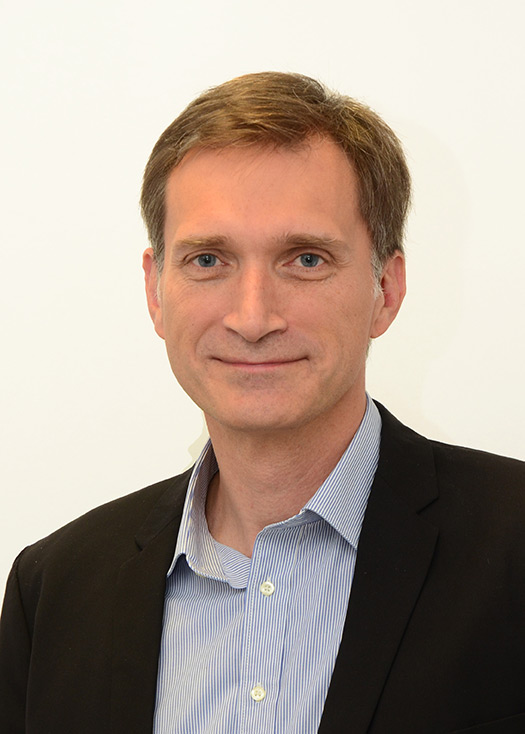 Philippe Outrebon - Acobiom